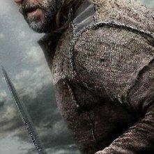 Noah: la prima immagine di Russell Crowe