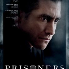 Prisoners: character poster per Jake Gyllenhaal