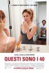 Questi sono i 40: la locandina italiana del film