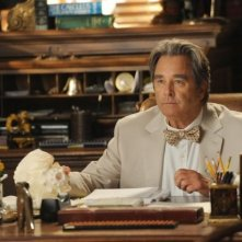 The Goodwin Games: Beau Bridges in una scena della serie