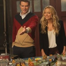 The Goodwin Games: Scott Foley e Becki Newton nell'episodio Hamletta