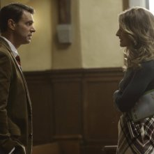 The Goodwin Games: Scott Foley e Kat Foster nell'episodio Welcome Home, Goodwins