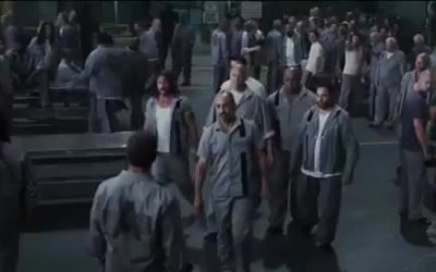 Trailer - The Escape Plan
