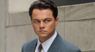 Leonardo DiCaprio nella prima foto ufficiale di The Wolf of Wall Street