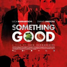 Something Good: il manifesto internazionale del film