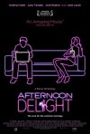 Afternoon Delight: nuovo poster