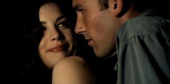 Ben Affleck e Liv Tyler in Armageddon (1998)