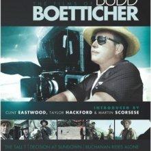 Budd Boetticher: A Man Can Do That: la locandina del film
