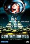 Contamination - Alien arriva sulla terra: la locandina del film