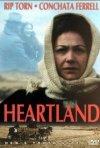 Heartland: la locandina del film