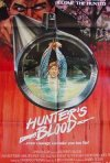 Hunter's Blood: la locandina del film