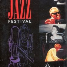Monterey Jazz Festival: 40 Legendary Years: la locandina del film