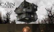 Quella casa nel bosco diventa un'attrazione da luna park