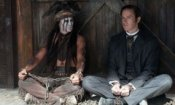 Recensione The Lone Ranger (2013)