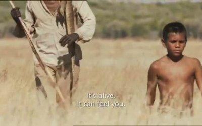 Trailer - Satellite Boy