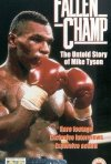 Fallen Champ: The Untold Story of Mike Tyson: la locandina del film