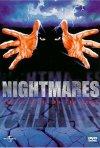Nightmares - Incubi: la locandina del film