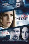 The East: la locandina italiana