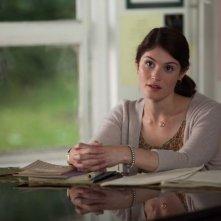 Una canzone per Marion: Gemma Arterton in una buffa espressione tratta dal film