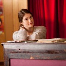 Una canzone per Marion: Gemma Arterton in una scena del film