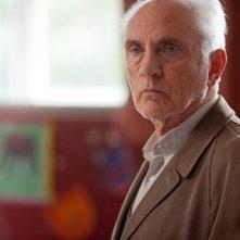 Una canzone per Marion: Terence Stamp interpreta Arthur in una scena del film