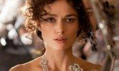 Anna Karenina: costumi da Oscar in DVD e Blu-ray