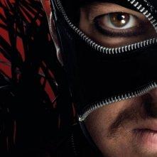 Kick-Ass 2: Christopher Mintz-Plasse alias The Motherfucker in una foto promozionale