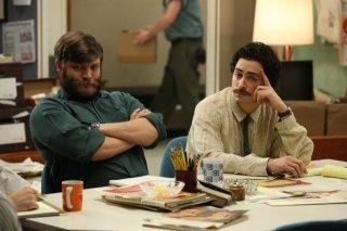 Mad Men: Ben Feldman nell'episodio Man With a Plan