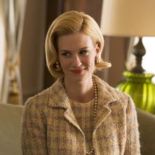 Mad Men: January Jones nell'episodio The Quality of Mercy
