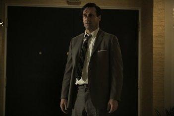 Mad Men: Jon Hamm nell'episodio The Crash