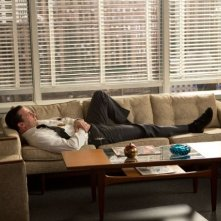Mad Men: Jon Hamm nell'episodio The Quality of Mercy