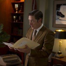 Mad Men: Kevin Rahm nell'episodio Collaborators