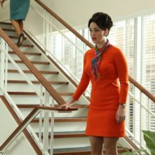 Mad Men: Sadie Alexandru nell'episodio To Have and to Hold