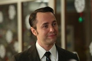 Mad Men: Vincent Kartheiser nell'episodio The Doorway: part 1
