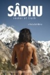 Sadhu: la locandina del film