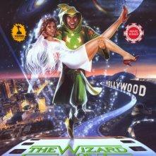 The Wizard of Speed and Time: la locandina del film