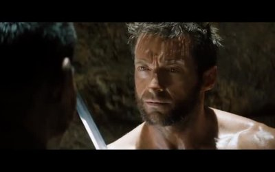 Trailer Italiano 3 - Wolverine: l'immortale