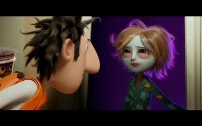 International Trailer - Cloudy With a Chance of Meatballs 2