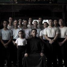 The Grandmasters: Tony Leung Chiu Wai in una foto promozionale del film