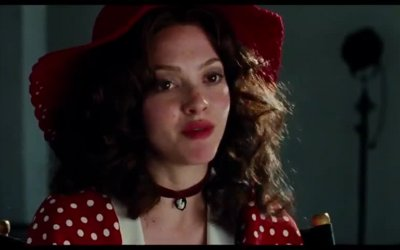 Trailer - Lovelace