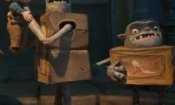 BoxTrolls, Escape Plan e gli altri trailer della settimana