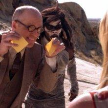 Buffy: una bizzarra scena dell'episodio Sonni Agitati