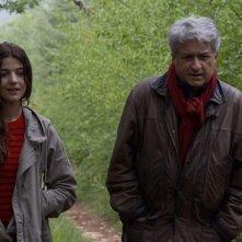 Esther Garrel e Didier Bezace in Jeunesse