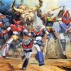 Super Robot [Re]Genesis: La strada verso Pacific Rim