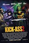 Kick-Ass 2: la locandina italiana