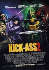 Kick-Ass 2 in streaming & download
