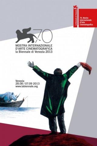 Mostra d'Arte Cinematografica Internazionale di Venezia 2013