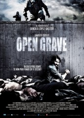 Open Grave in streaming & download