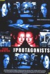 The Protagonists: la locandina del film