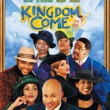 Venga il tuo regno: la locandina del film
